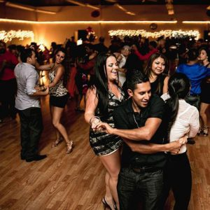 ERDC Salsa/Bachata Social- Every 2nd and 4th Friday