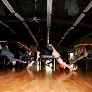 Valentine's Burlesque w/ Giana Montoya (Ladies only)