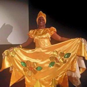 NEW Afro-Cuban Rumba w/ Yudi Valdes