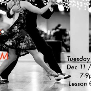BALLROOM NIGHTS at Elegant Studios!