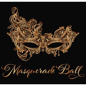 Elegant Rumba's Annual MASQUERADE BALL!
